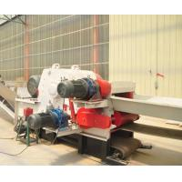Quality Drum Wood Chipper for sale