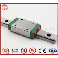 China Small iko linear bearings MGN15H series with two sliders wholesale