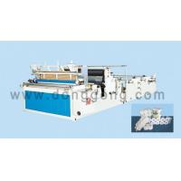 Quality YD-CF automatic toilet/kitchen towels rewinder machinery for sale