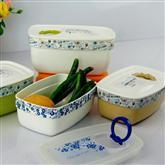 China 2014 New food storage containe set wholesale