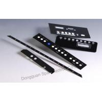Quality Funciton panel for electronic products for sale
