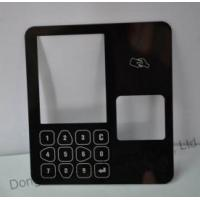 Quality Plastic overlay for electronic products for sale
