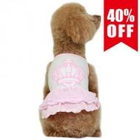 Buy cheap Crown Dress from wholesalers