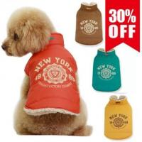 Buy cheap New York Dog Jacket from wholesalers