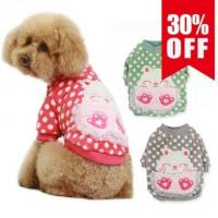 Buy cheap Big Face Cat Dog Tshirt from wholesalers