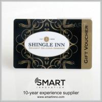 Quality Hotel magnetic key card for sale
