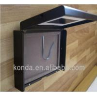 China Wood gift box with lcd screen video wholesale