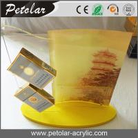wholesale cigarette acrylic display holder