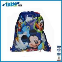 China wholesale polyester film bag for shopping wholesale