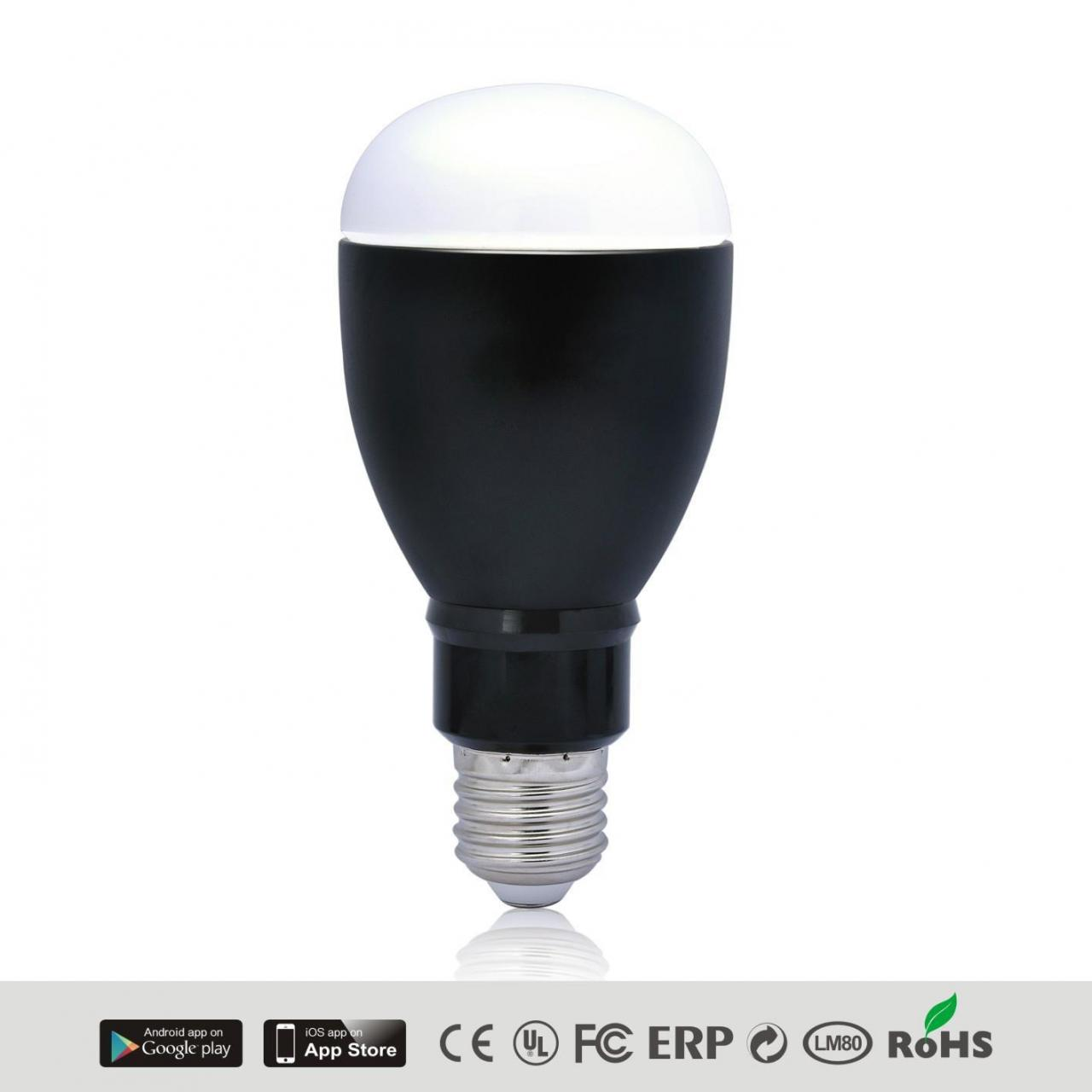 RS910 Bluetooth controlled LED bulbs