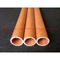 Quality light weight glass fiber tube for sale
