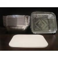 China Foil Food Containers - N6A wholesale