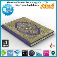 Muslim Holy Quran Tablet PC 7 Android WIFI HD Camera