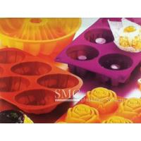 China Silicone Molds---Silicon cake mold,Silicone ice tray, kitchenware Series silicone products wholesale