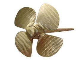 Quality Marine Equipment NCP Series Controllable Pitch Propeller for sale