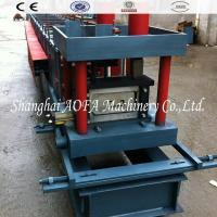 China C Purlin/Channel Roll Forming Machine wholesale