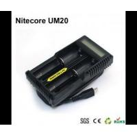 Quality High Quality 18350 18650 Charger Nitecore UM20 for sale