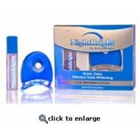 China New Products! BleachBright Night Bright L.E.D. Teeth Whitening System on sale