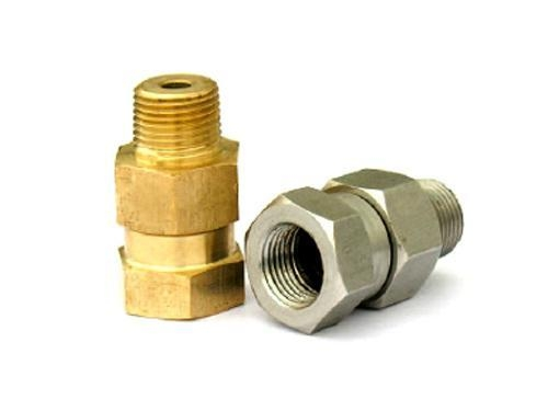 Quality Swivel Couplings for sale