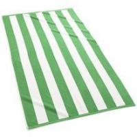 Buy cheap High Quality Stripped Design 100%Cotton 380GSM Beach Towel Pareo from wholesalers