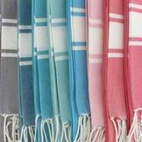 Buy cheap New Arrive Woven Design 90*180cm 100%Cotton Tunisian Fouta Towels from wholesalers