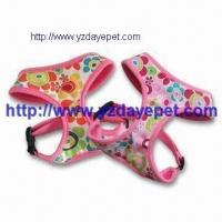 China YD003-4Air mesh harness covered with canvas wholesale