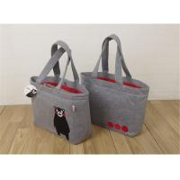 China Foldable Shopping bag/Tote bag promotional cotton shopping bags wholesale on sale