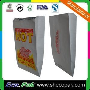 Quality Chicken Bags Chicken bag for sale