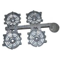 China aluminum casting Aluminum alloy die casting wholesale