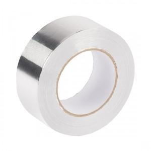 Quality Aluminum foil tape HVAC/R &Thermal Insulation Tapes (Rubber-Resin Adhesive) for sale