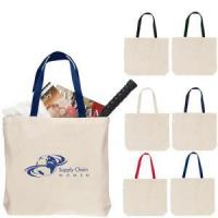 China cotton shopping bags wholesale Cotton Shopping Bag on sale