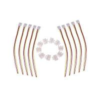 China Antenna Series 10pcs JST-XH 2S Connector Balance Wire for Li-Po Batteries wholesale