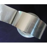 China Water self-wound Aluminium Foil Tape wholesale