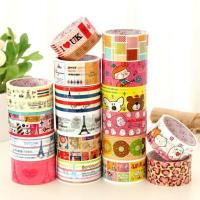 China Carton tape wholesale