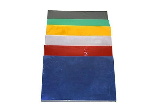 Quality PVC COVER Binding cover for sale