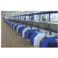 China Copper Coating Production Lines on sale