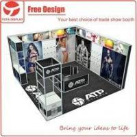 China Yota customized hot sale art exhibition display stands,rent in Shanghai wholesale