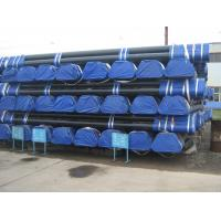 China ASTM A106 Pressure Pipe wholesale