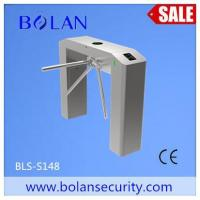 Hot sale waist height tripod turnstile