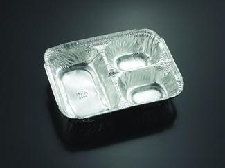 Quality Aluminium foil container for sale