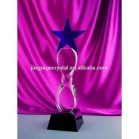 China Crystal Guitar Trophy wholesale