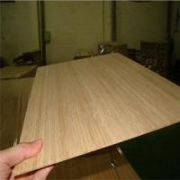China 5mm-vertical-bamboo-board for skateboard decking wholesale