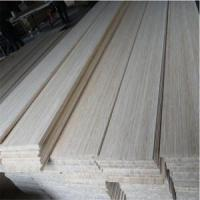 China Vertical Bamboo Panel for Door Frame wholesale