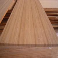 China Dark Carbonzied & Vertical bamboo as sideboard of cabinet wholesale