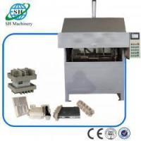 China Paper Pulp Egg Tray Making Machine Machinery for Industrial Packaging SHW-700 wholesale