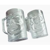 China Plastic Injection Mold Halloween Skull Cup wholesale