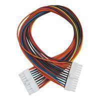 China WH-M2420-400 24-pin main connector output harness on sale
