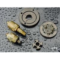 Buy cheap Feed pump and M.valve pressure from wholesalers
