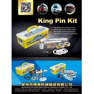 Quality King Pin Kit for export for sale