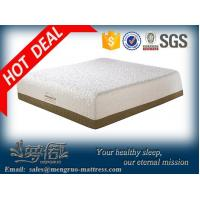 China dream collection sleepwell visco gel memory foam mattress wholesale